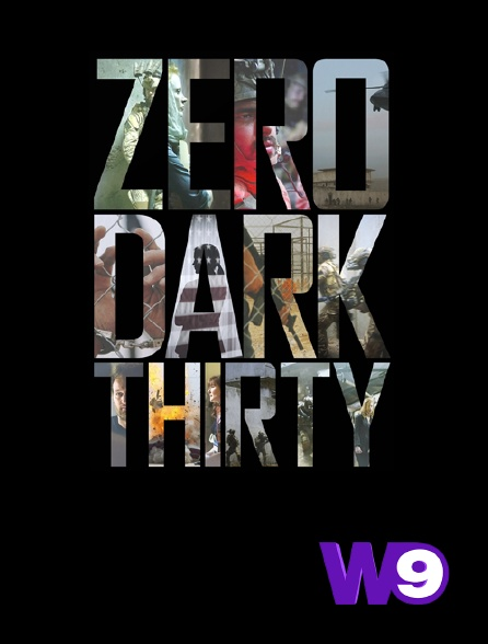 W9 - Zero Dark Thirty