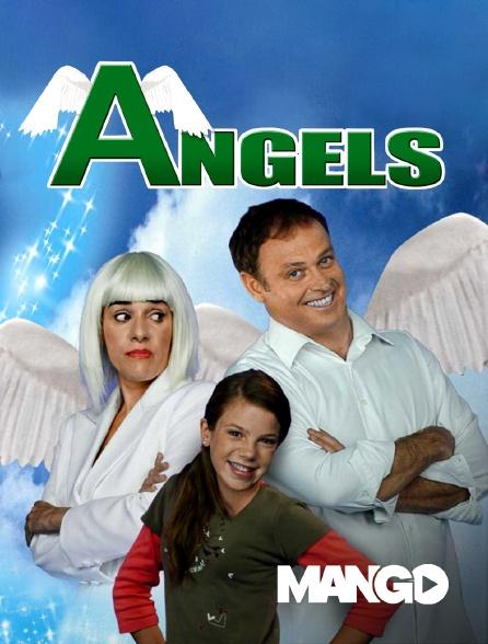 Mango - Angels