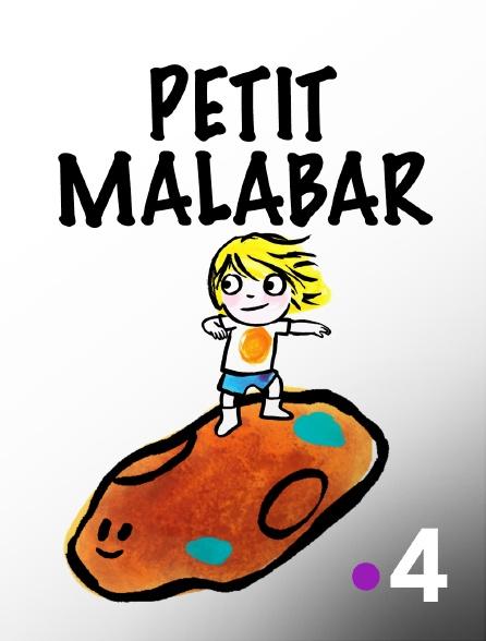 France 4 - Petit Malabar