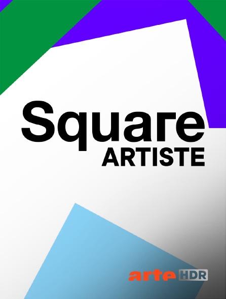 Arte HDR - Square artiste