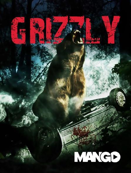 Mango - Grizzly
