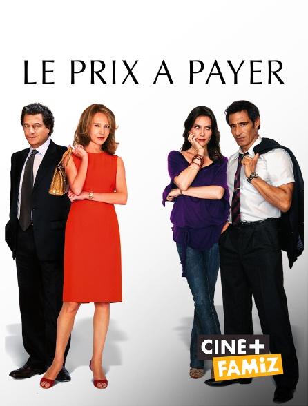 Ciné+ Famiz - Le prix à payer