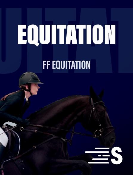 Sport en France - FF Equitation