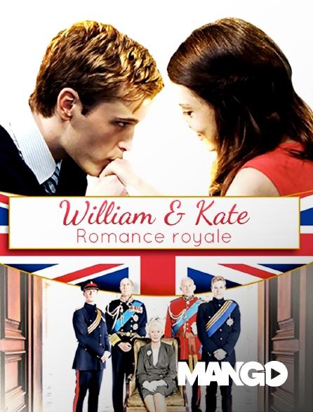 Mango - William & Kate : Romance royale