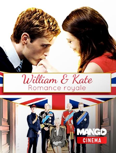 MANGO Cinéma - William & Kate : Romance royale
