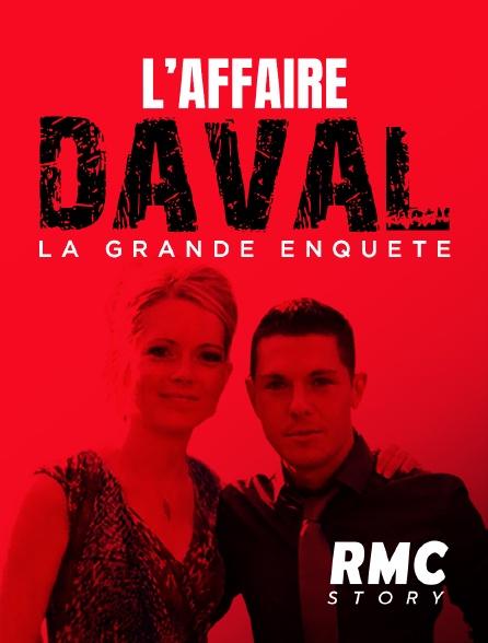 RMC Story - Affaire Daval : la grande enquête
