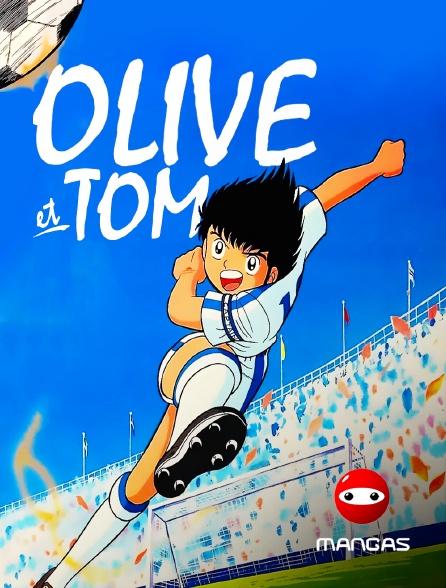 Mangas - Olive et Tom