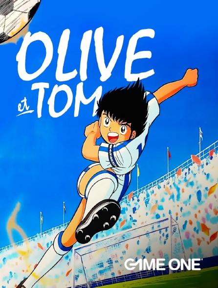 Game One - Captain Tsubasa