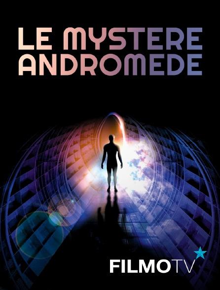 FilmoTV - Le Mystère Andromède