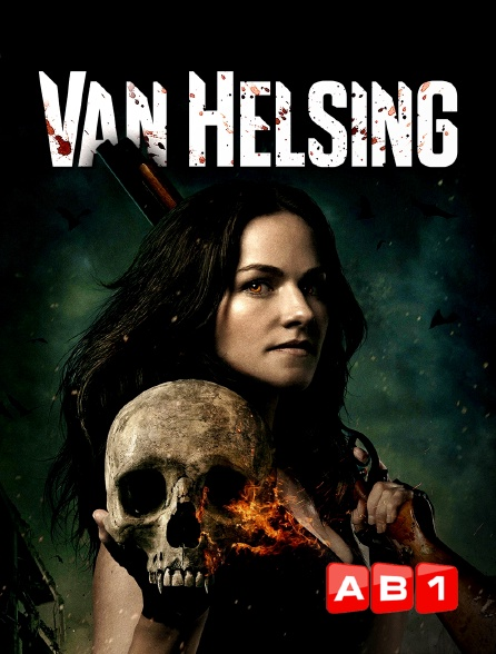 AB 1 - Van Helsing
