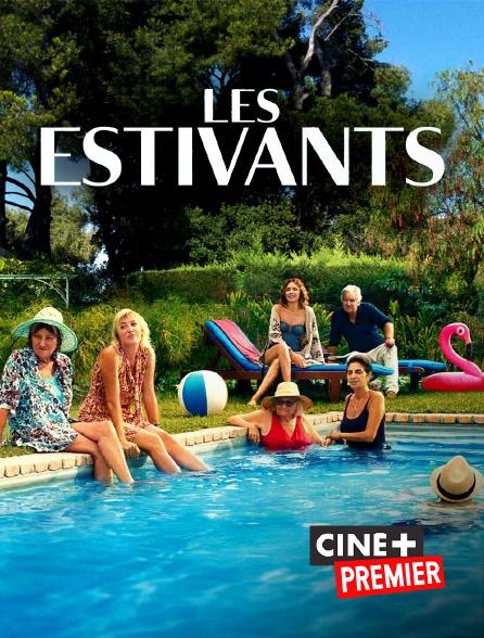 Ciné+ Premier - Les estivants