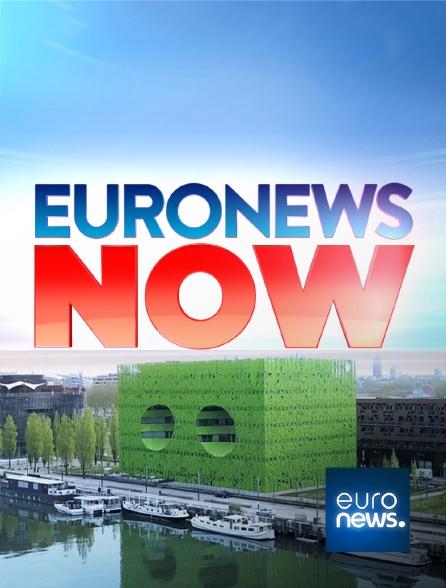 Euronews - Euronews Now