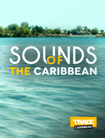 Trace Caribbean - Sounds of Caribbean