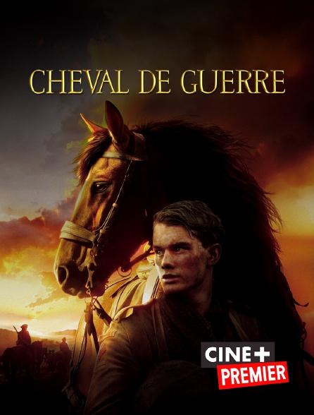 Ciné+ Premier - Cheval de guerre