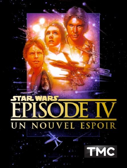TMC - Star Wars Episode IV : un nouvel espoir