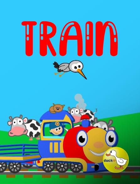 Duck TV - Train