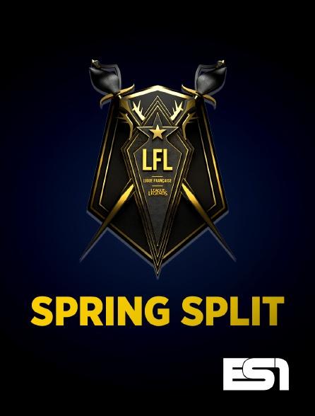ES1 - LFL : Spring Split