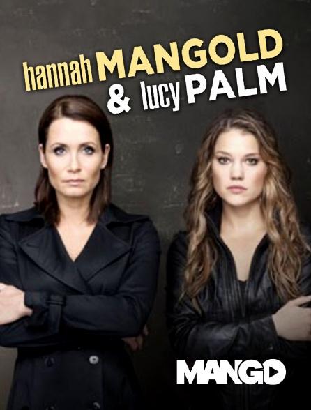 Mango - Hannah Mangold & Lucy Palm