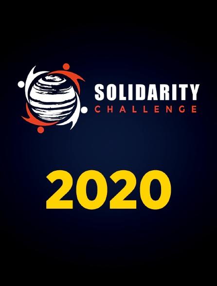 SOLIDARITY CHALLENGE 2020