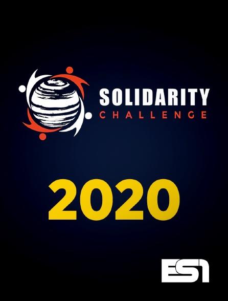 ES1 - Solidarity Challenge 2020