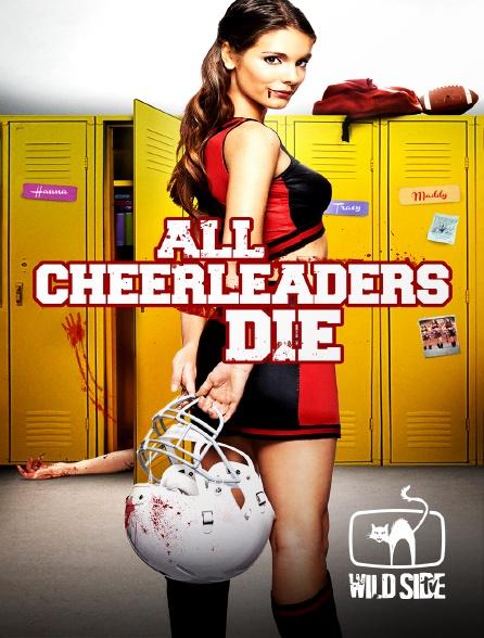 Wild Side TV - All cheerleaders die