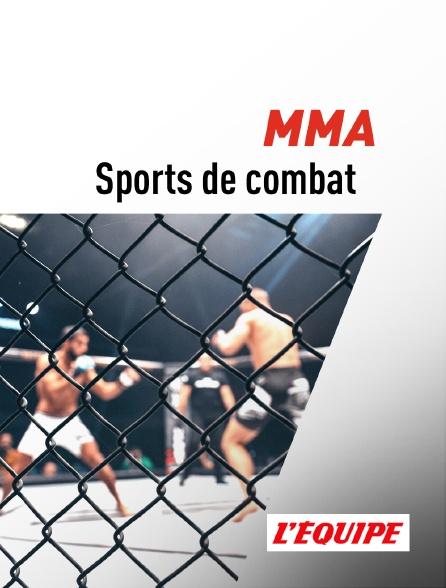 L'Equipe - MMA : UFC Classiques