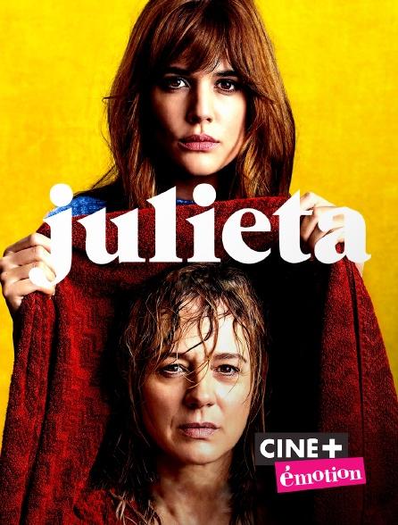 Ciné+ Emotion - Julieta