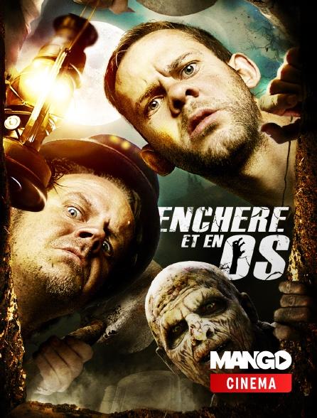 MANGO Cinéma - Enchère et en os