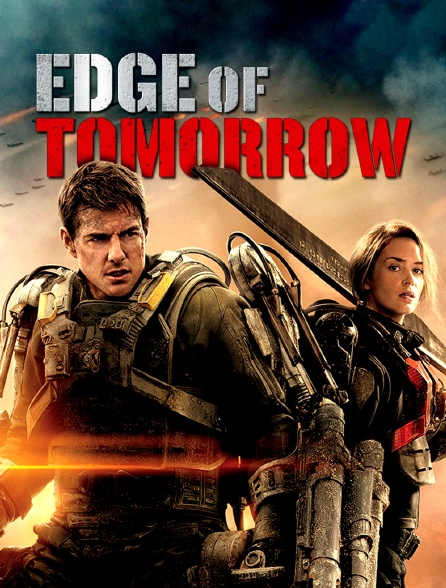 Edge of Tomorrow : Vivre, mourir, recommencer