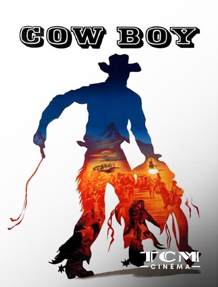 TCM Cinéma - Cow-boy