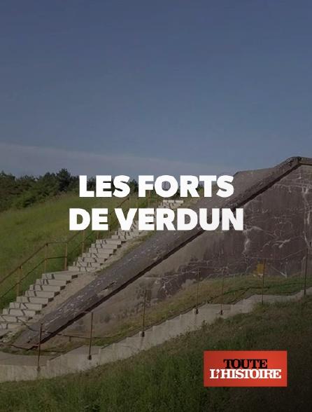 Toute l'histoire - Les forts de Verdun