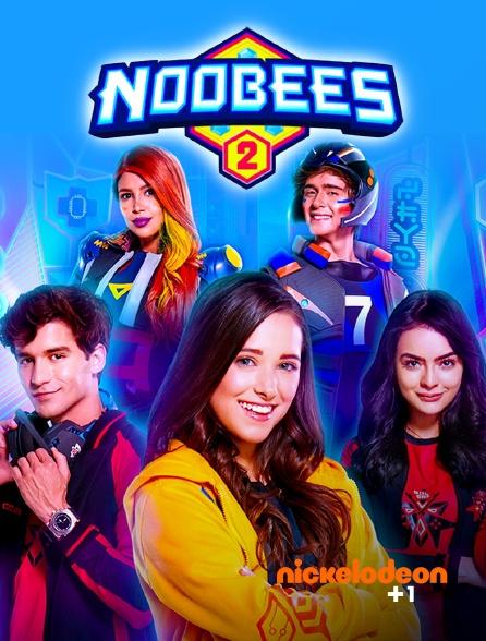 Nickelodéon +1 - Noobees
