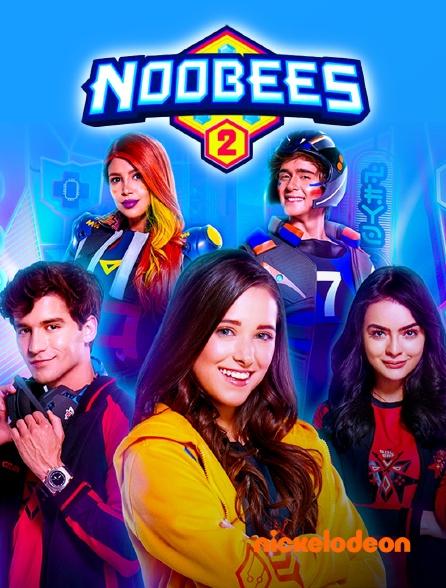 Nickelodeon - Noobees