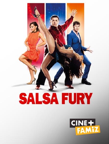 Ciné+ Famiz - Salsa Fury