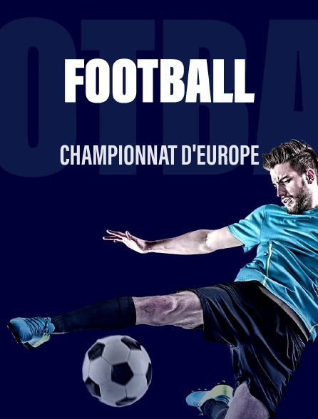 Championnat d'Europe