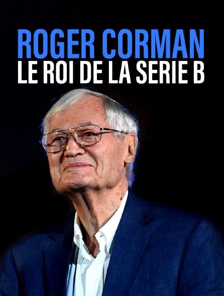 Roger Corman, le pape du pop cinéma