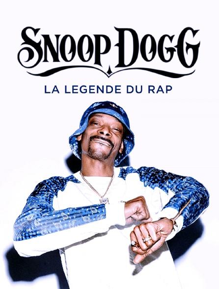 Snoop Dogg : La légende du rap