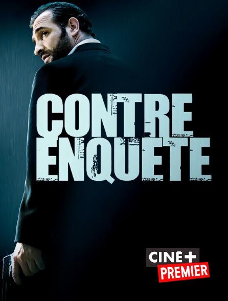 Ciné+ Premier - Contre-enquête