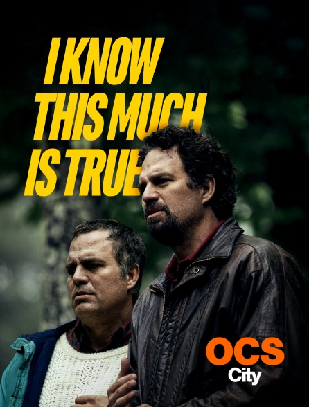 OCS City - Know This Much is True