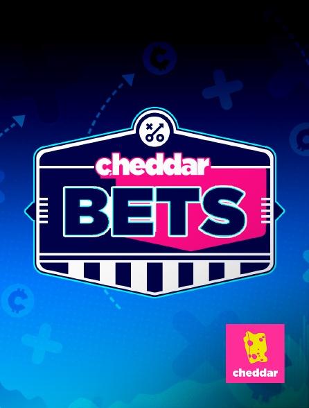 Cheddar - Cheddar Bets