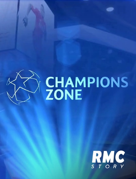 RMC Story - Champions Zone