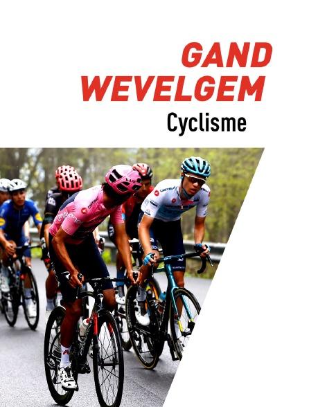 Cyclisme : Gand-Wevelgem