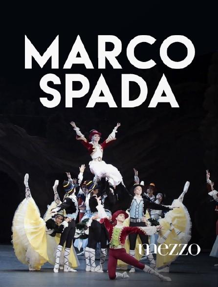 Mezzo - Marco spada