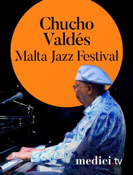 Medici - Chucho Valdés en concert au Malta Jazz Festival