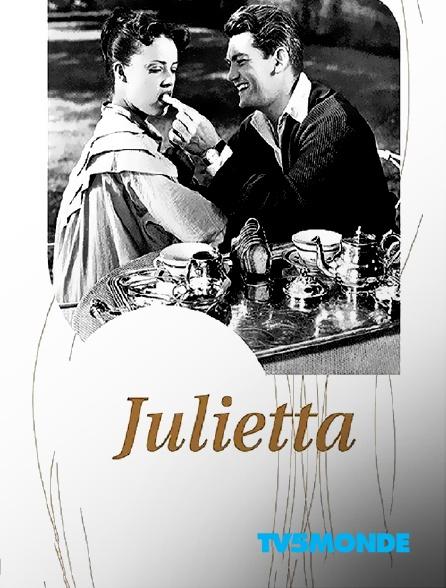 TV5MONDE - Julietta
