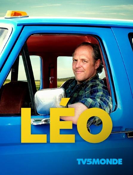 TV5MONDE - Léo