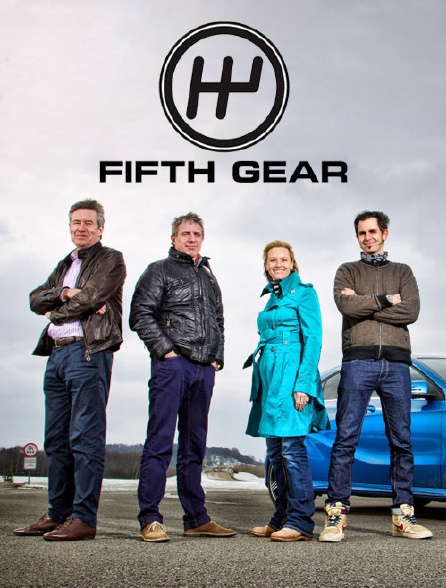 Fifth Gear - Series 28