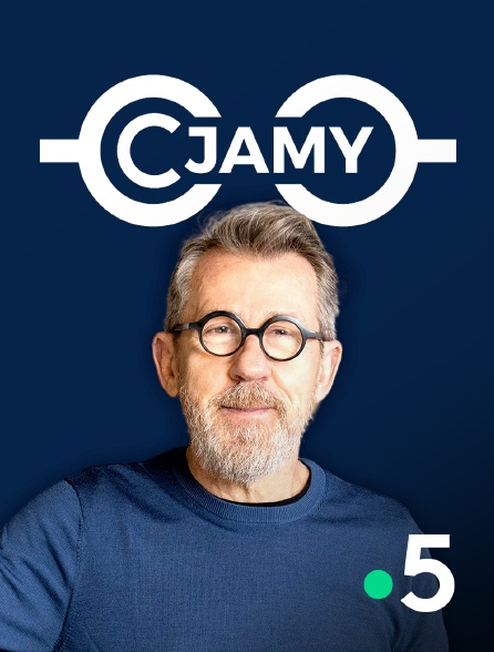 France 5 - C Jamy
