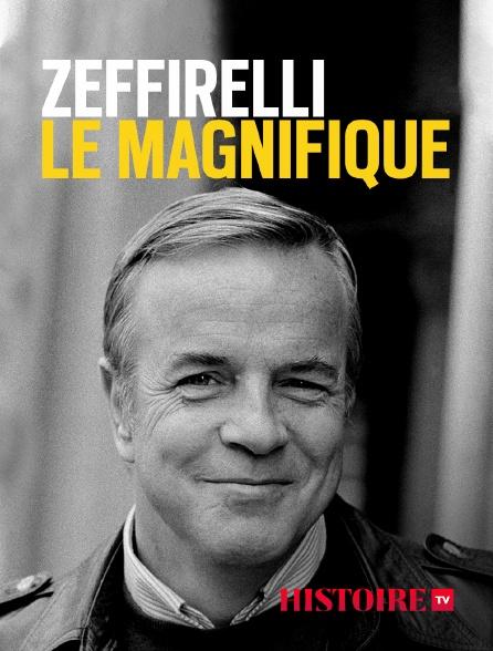 HISTOIRE TV - Zeffirelli le magnifique