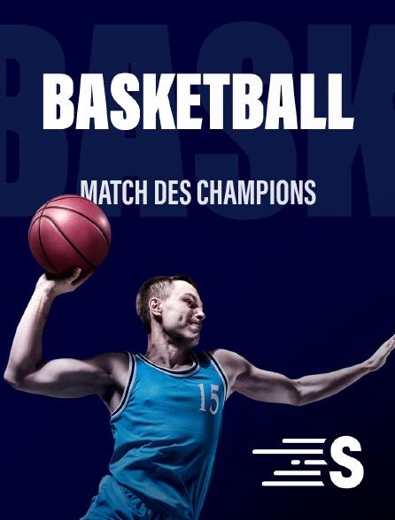 Sport en France - Match des champions